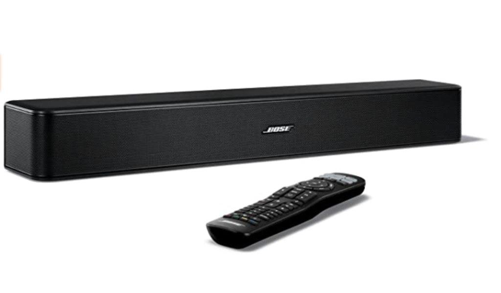 Bose Soundbar Amazon Prime Day