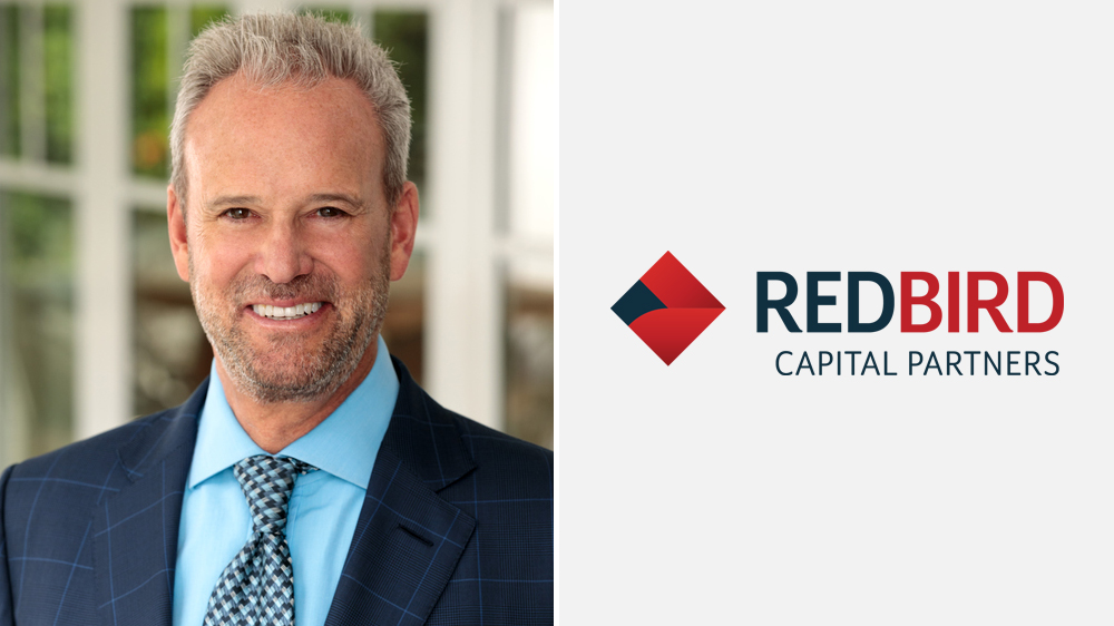 Goldman Sachs Veteran Andy Gordon Joins RedBird Capital as Partner
