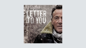 Bruce Springsteen's 'Letter to You' Effectively Combines Mortal Musings With Musical Comfort Food: Album Review