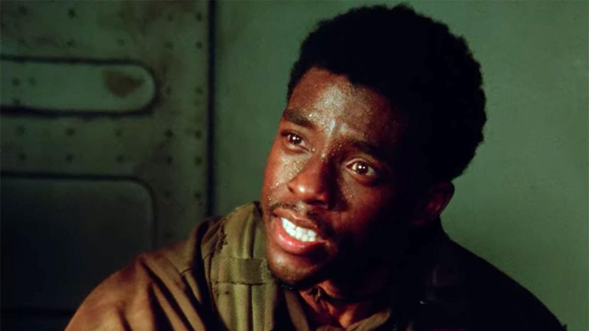 Spike Lee on Chadwick Boseman's Death, Making 'Da 5 Bloods' - Variety