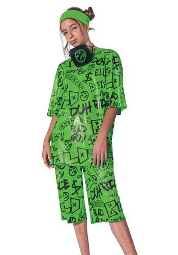 Billie Eilish Halloween Costume