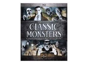 Classic Monsters Amazon