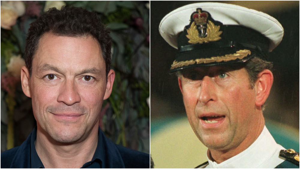 The Crown Casts Dominic West As Prince Charles In Seasons 5 And 6 Variety