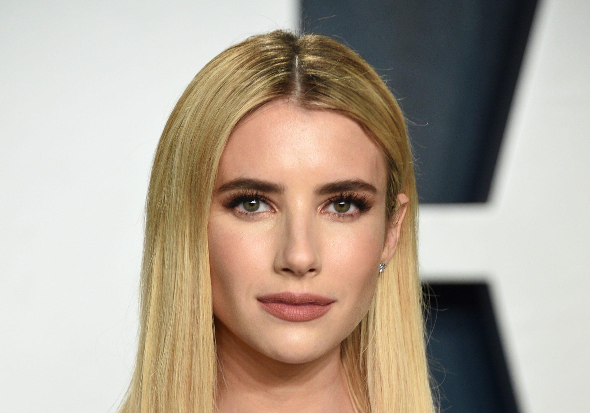 Emma Roberts To Produce Series Adaptation Of Vampire Story At Netflix Variety