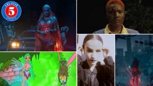 Ariana Grande, Saweetie, Arlo Parks, Karol G and More Top Songs of the Week