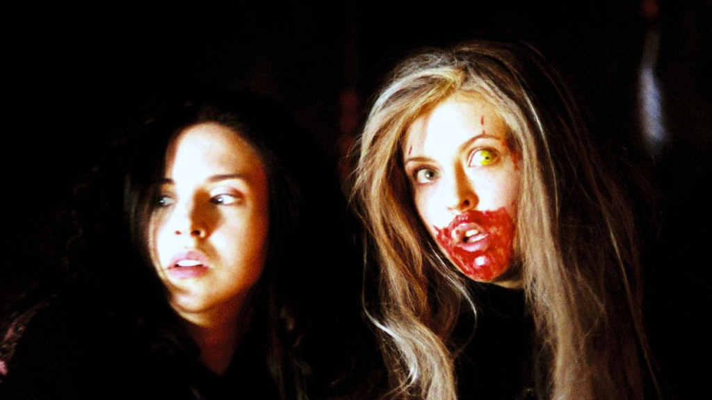 'Ginger Snaps' TV Series Based on Cult Horror Films in the Works From 'Killing Eve' Producer