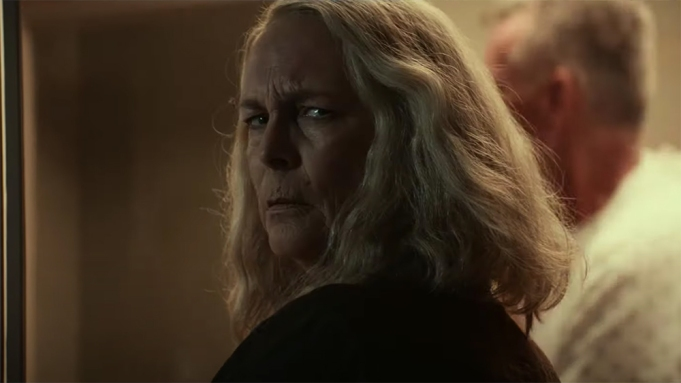 When Will We Get A Trailer For Halloween 2020 Jamie Lee Curtis Debuts 'Halloween Kills' New Trailer   Variety