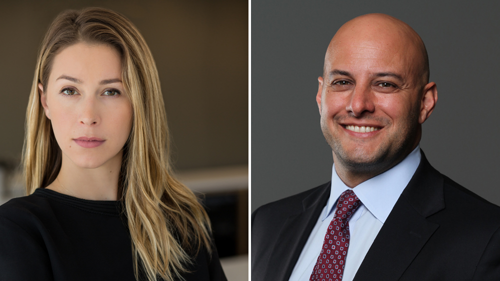 ICM Partners' Hannah Linkenhoker, Chris Silbermann Launch Political Consulting Firm Vivify