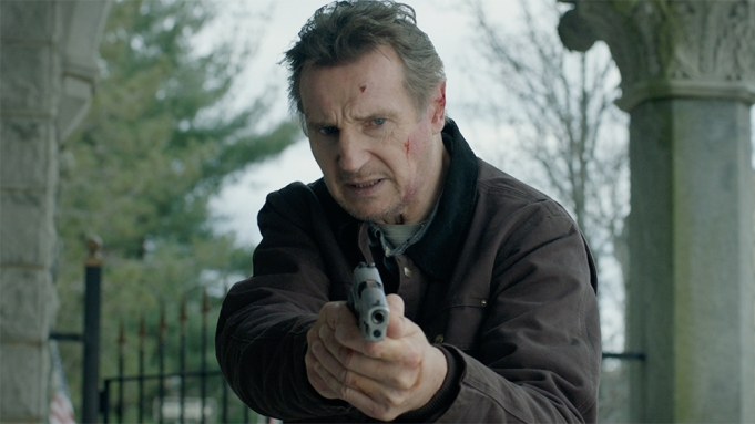 Honest Thief Review Liam Neeson Mad As Hell Again Variety