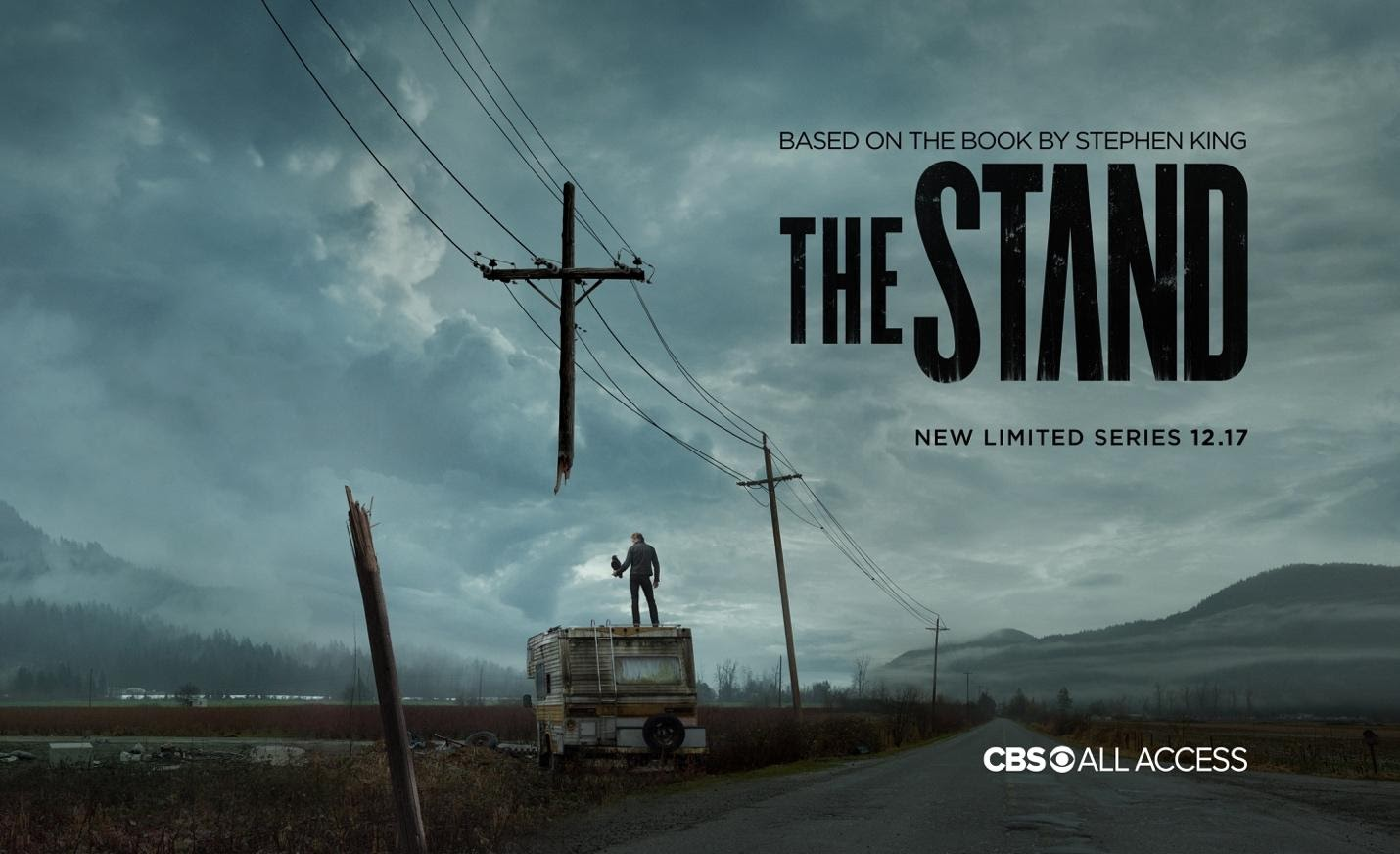 The Stand' Trailer Gives Alexander Skarsgård the Spotlight - Variety