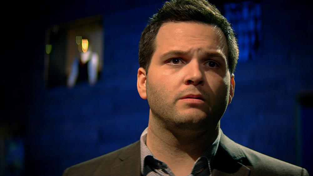 Hulu Buys Derek DelGaudio's 'In & Of Itself' Movie Directed by Frank Oz (EXCLUSIVE)