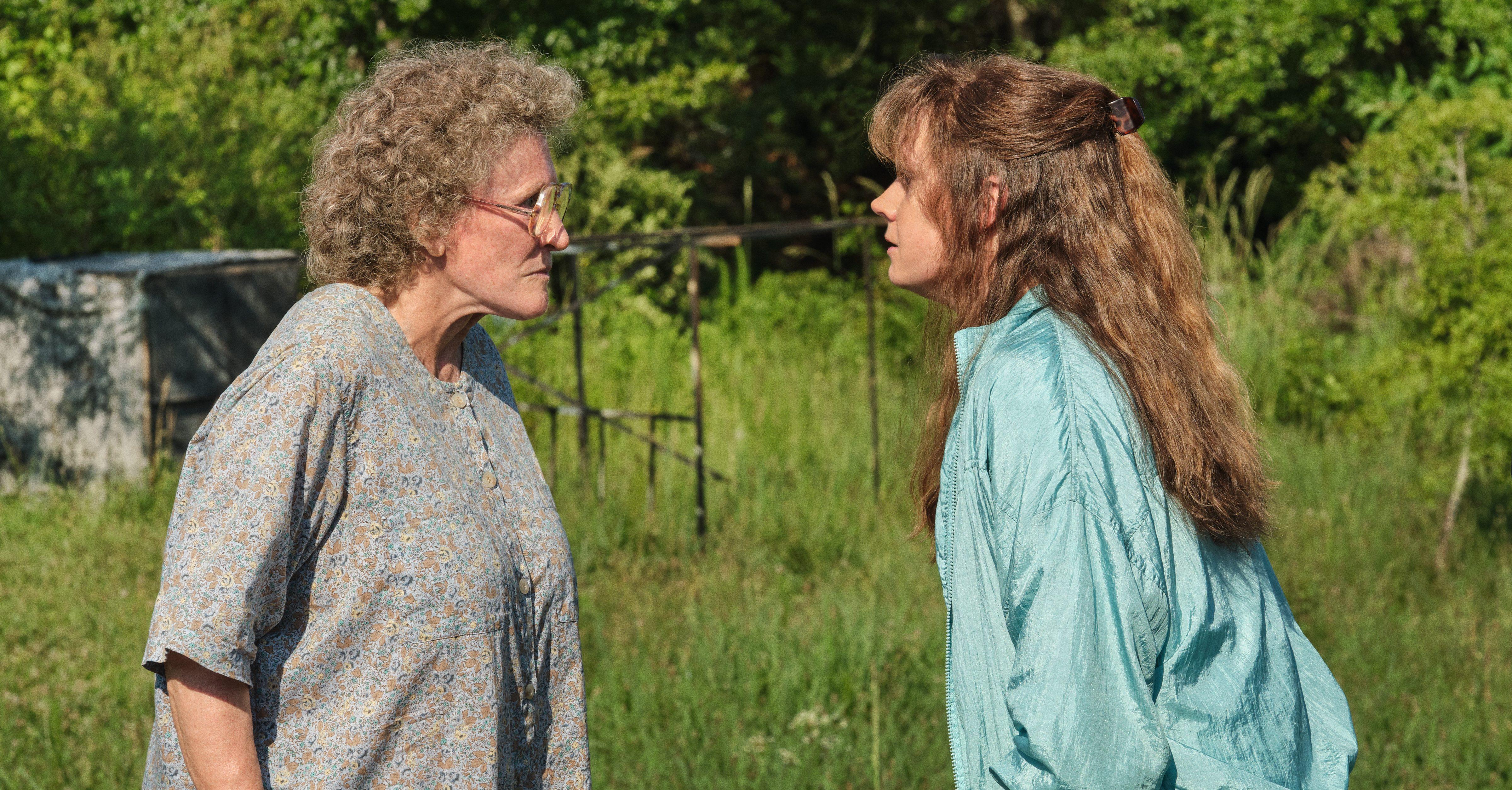 Hillbilly Elegy - Will this get Glenn Close & Amy Adams an Oscar?