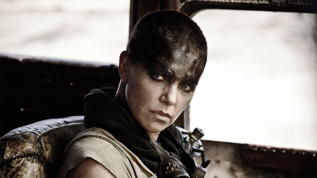 """Prequel """"Mad Max: Fury Road"""", theatrical edition from the 2023 series"""