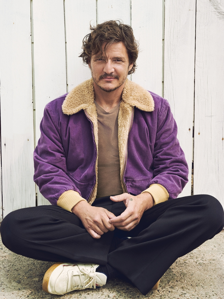 Pedro Pascal Variety Cover Story