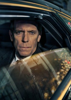 Hugh Laurie Delivers in Soapy British Political Drama 'Roadkill': TV Review