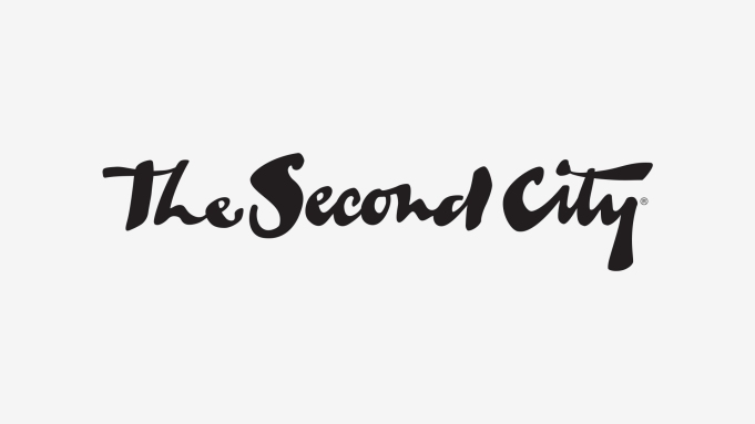 Second City logo