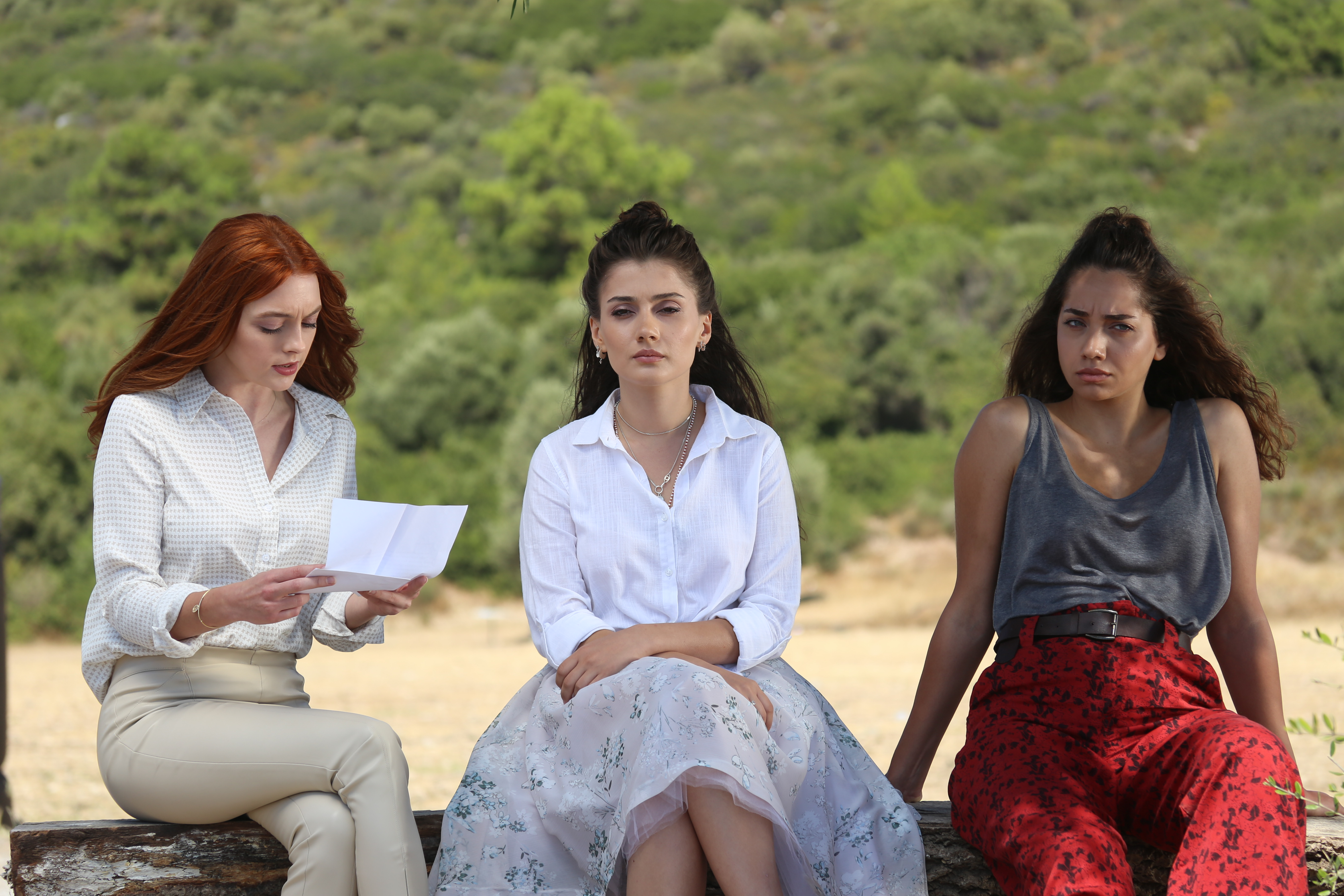 Turkish Dramas at Mipcom Explore Edgier Subjects While Production Resumes