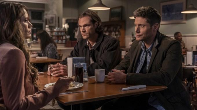 """Supernatural -- """"Gimme Shelter"""" -- Image"""