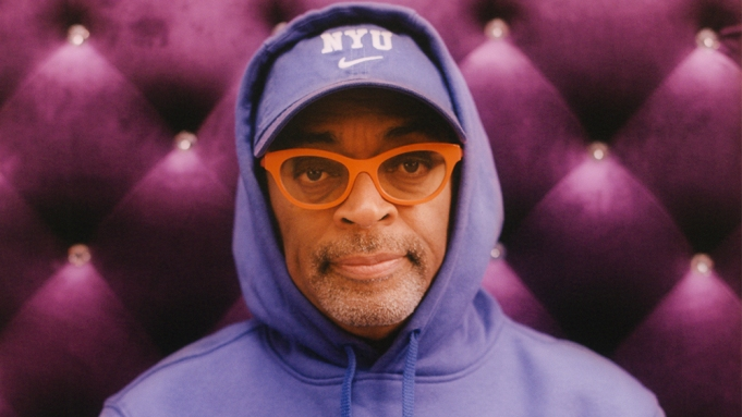 Spike Lee Variety Cover Story New