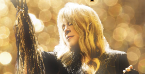 Stevie Nicks on Her New Concert Film, the 'Crazy' Resurgence of 'Dreams' and Staying in Touch With the Spirits of Prince and Tom Petty
