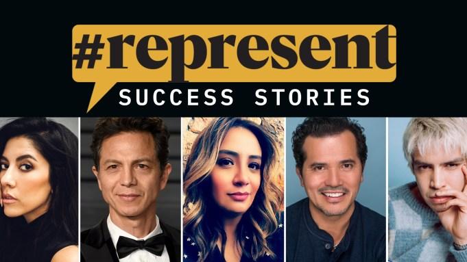 Variety #Represent: Latinx Success Stories
