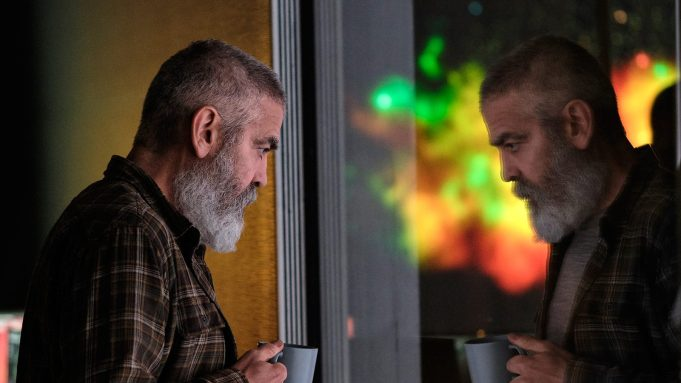 'The Midnight Sky' Soars Into Oscar Race as Director George Clooney's Magnum Opus The-midnight-sky