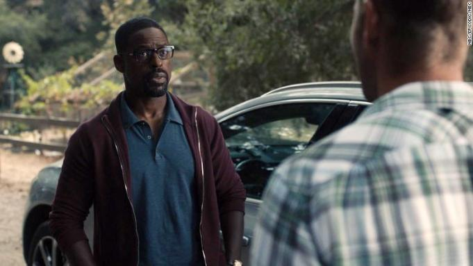 this is us 5x01 5x02 forty part one & two recensione