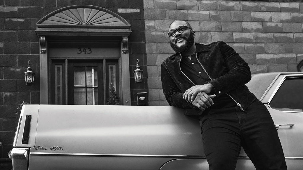 Tyler Perry Reveals His Secrets To Success