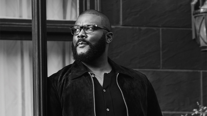 Tyler Perry Variety Cover Story