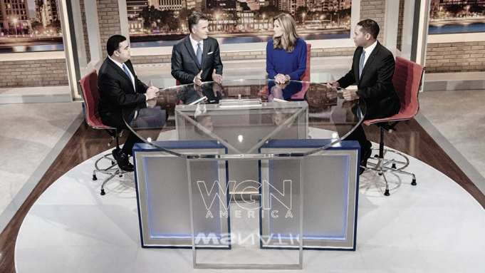 WGN America News