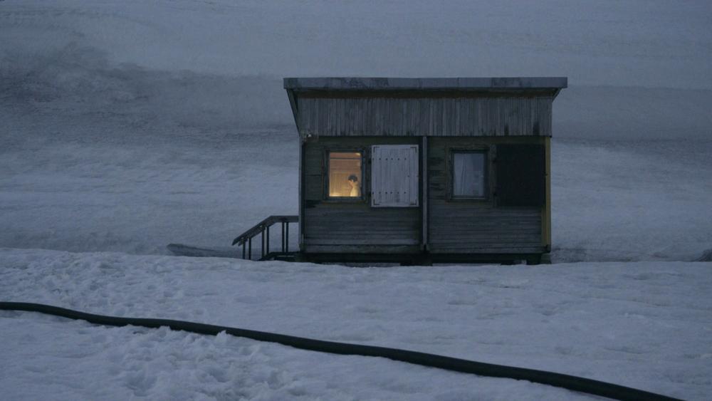Viera Cakanyova's 'White on White' Wins Ji.hlava Film Festival