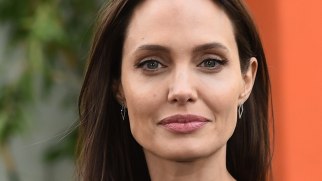 Angelina Jolie Says 'It Hurt' When Brad Pitt Worked With Harvey Weinstein: 'We Fought About It'.jpg