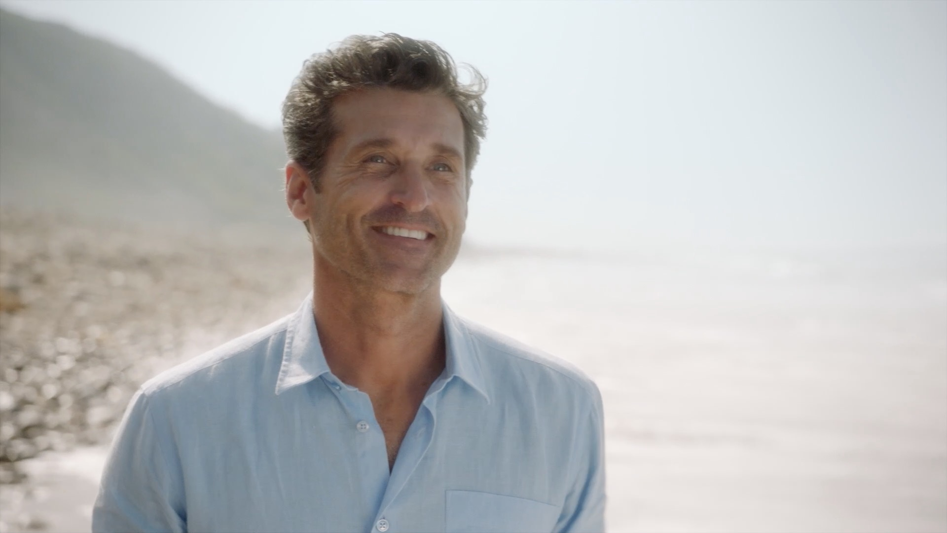Patrick Dempsey Talks Final Appearance on 'Grey's Anatomy' and Singing for the First Time in the 'Enchanted' Sequel (EXCLUSIVE) thumbnail