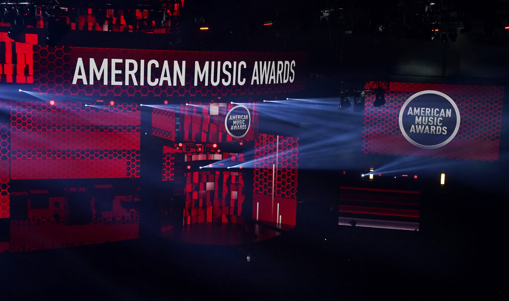 American Music Awards 2020: The Full Winners List (Updating) - Variety