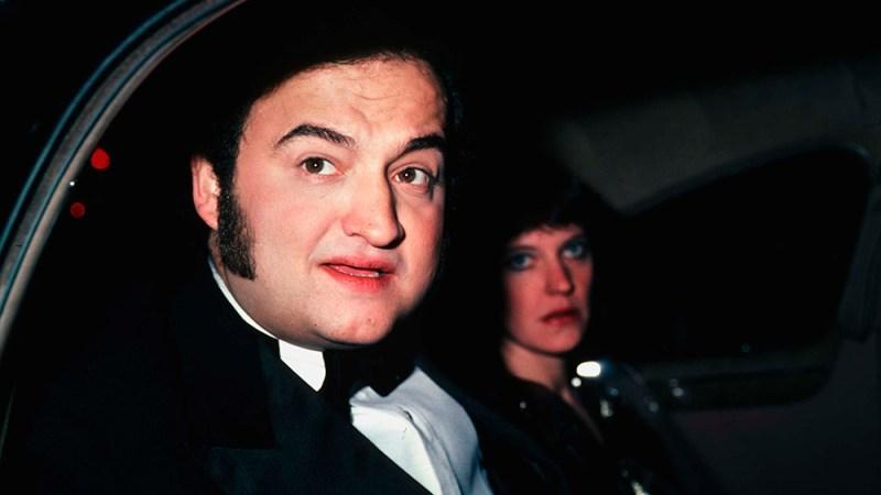 John Belushi 1980. Credit: 647866_Globe Photos/MediaPunch /IPX