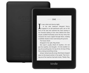 Kindle Amazon Gifts Cyber Monday