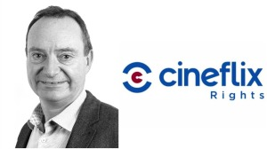Cineflix Rights Boss Chris Bonney to Retire in 2021