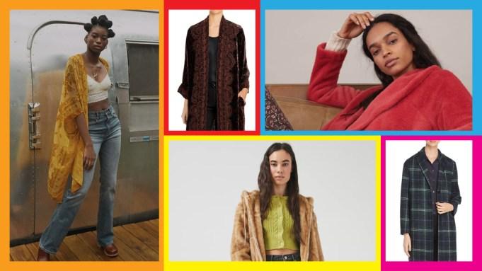 Coats Black Friday Sales Variety Ecommerce