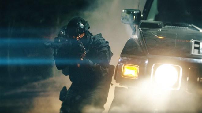 Kaleidoscope Scores Flurry of Deals on Daniel H. Torrado's Horror Thriller 'COVID 21: Lethal Virus' (EXCLUSIVE)