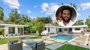 Craig Robinson Buys Lavish Home Office