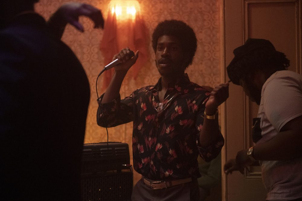 How 'Lovers Rock' Cinematographer Captured Love, Black Culture and Community