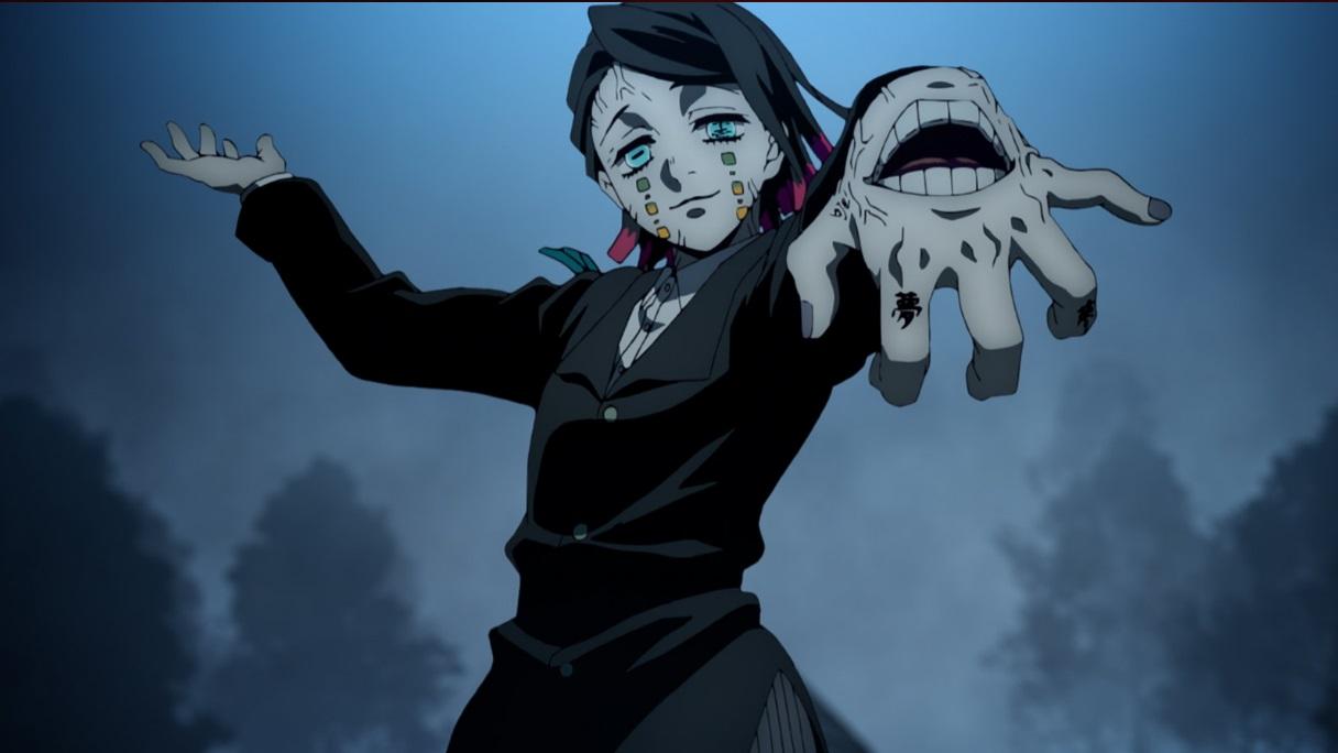 Demon Slayer Japanese Animation Rewrites Taiwan Box Office Records Variety