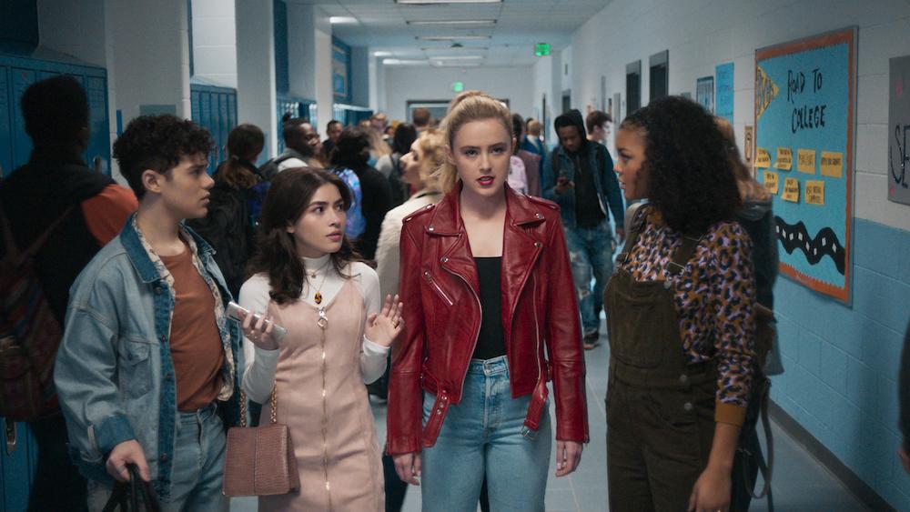 Freaky' Leads U.S. Box Office - Variety
