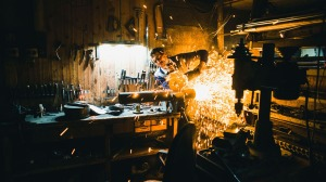 'Garage People' Director Natalija Yefimkina Enters the Secret World of Russia's Man-Caves
