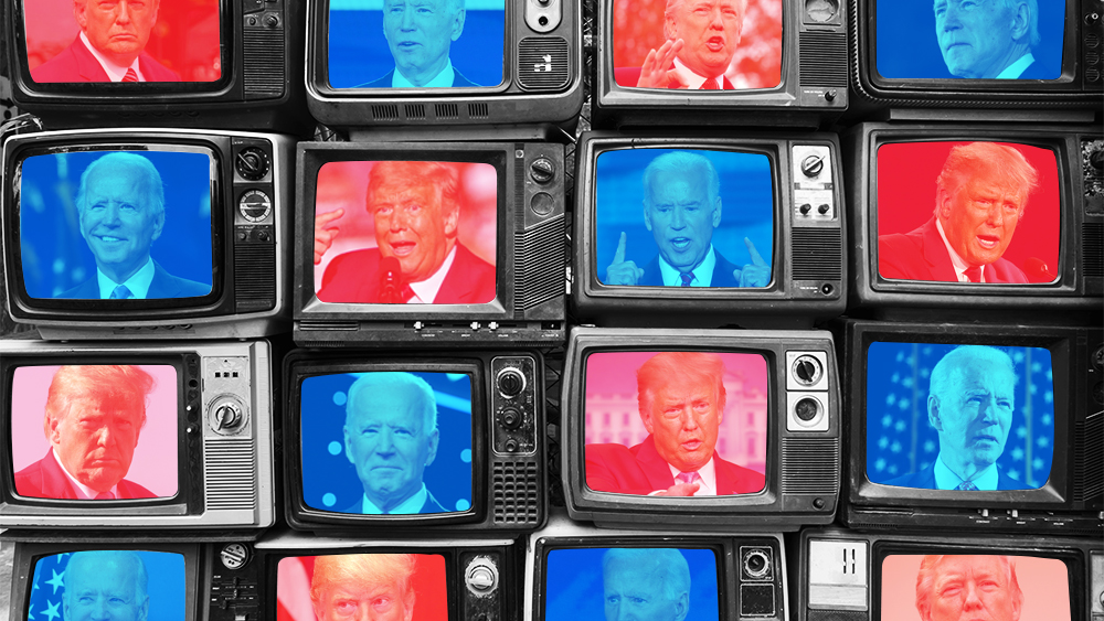 How To Watch (Or Avoid) the 2020 Election Results
