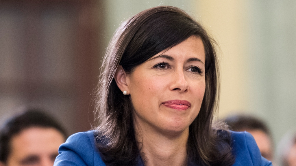 Jessica Rosenworcel Eyed as Leading Contender for Top FCC Job