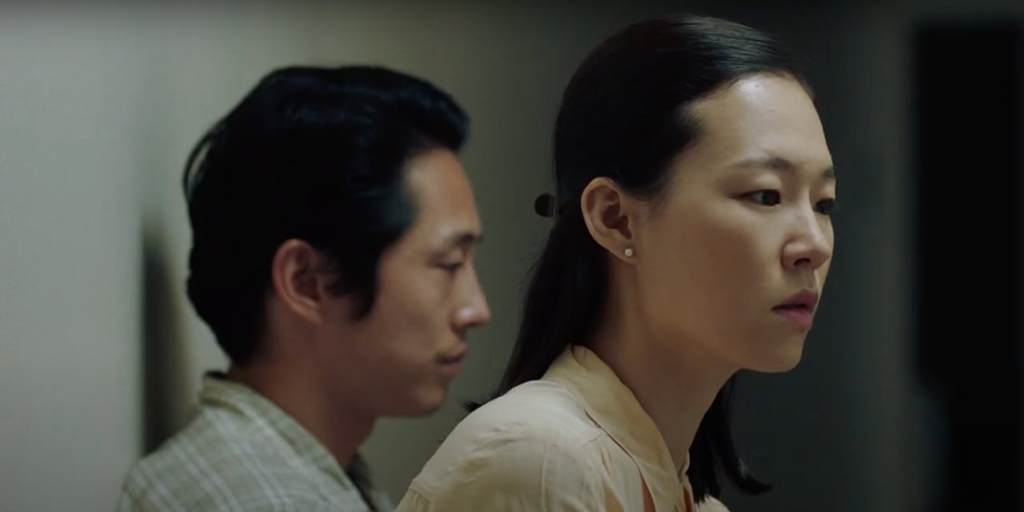 Minari' Golden Globe Category Sparks Outcry - Variety