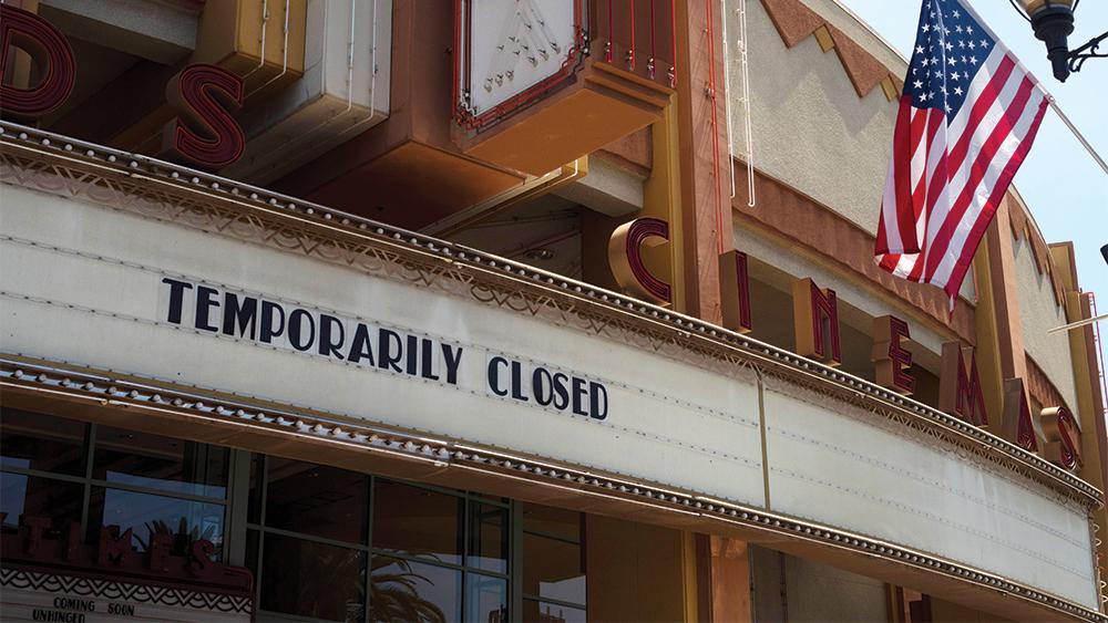 Survival Mode: Movie Theaters Brace for Desolate Winter