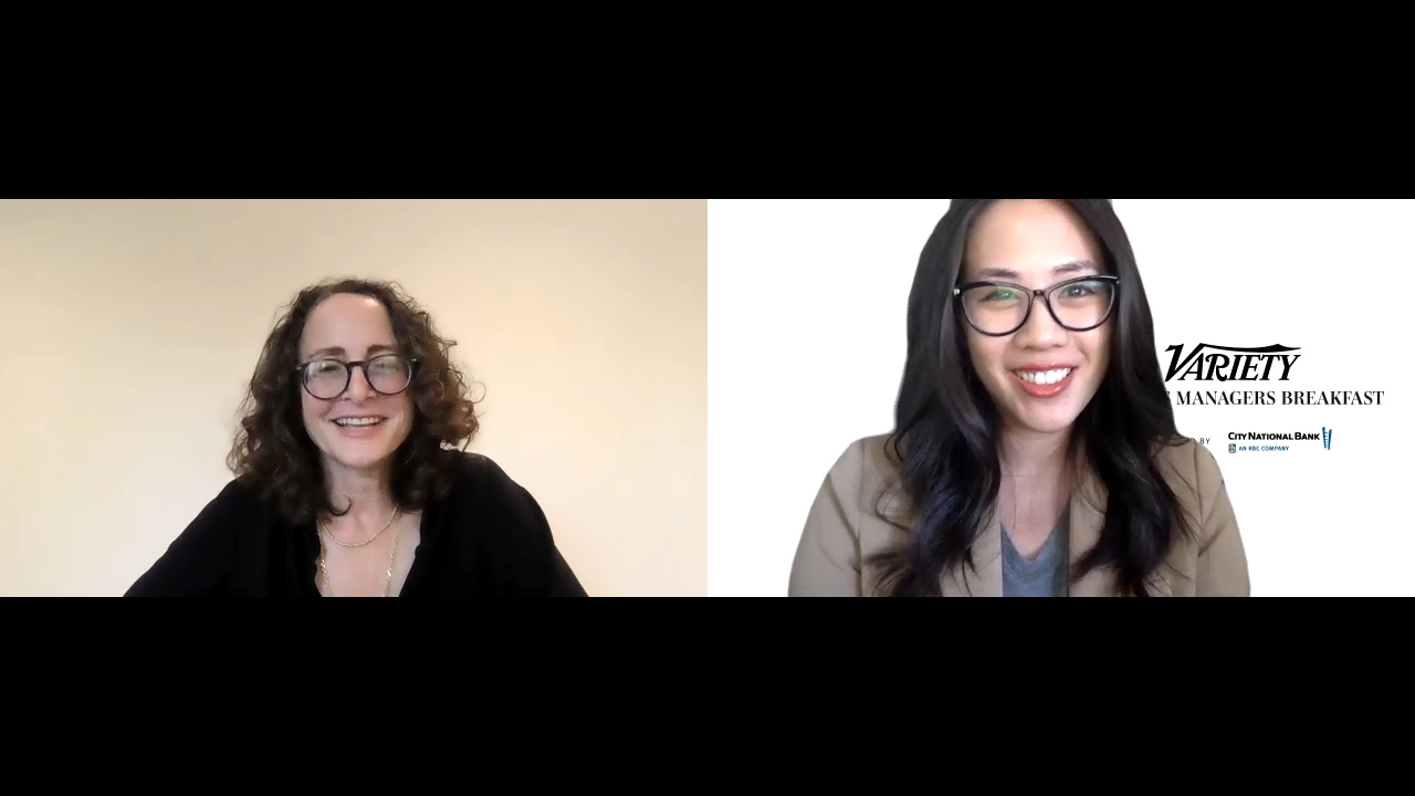 Color Force's Nina Jacobson on Returning to Production, Navigating Positive COVID Tests on Set