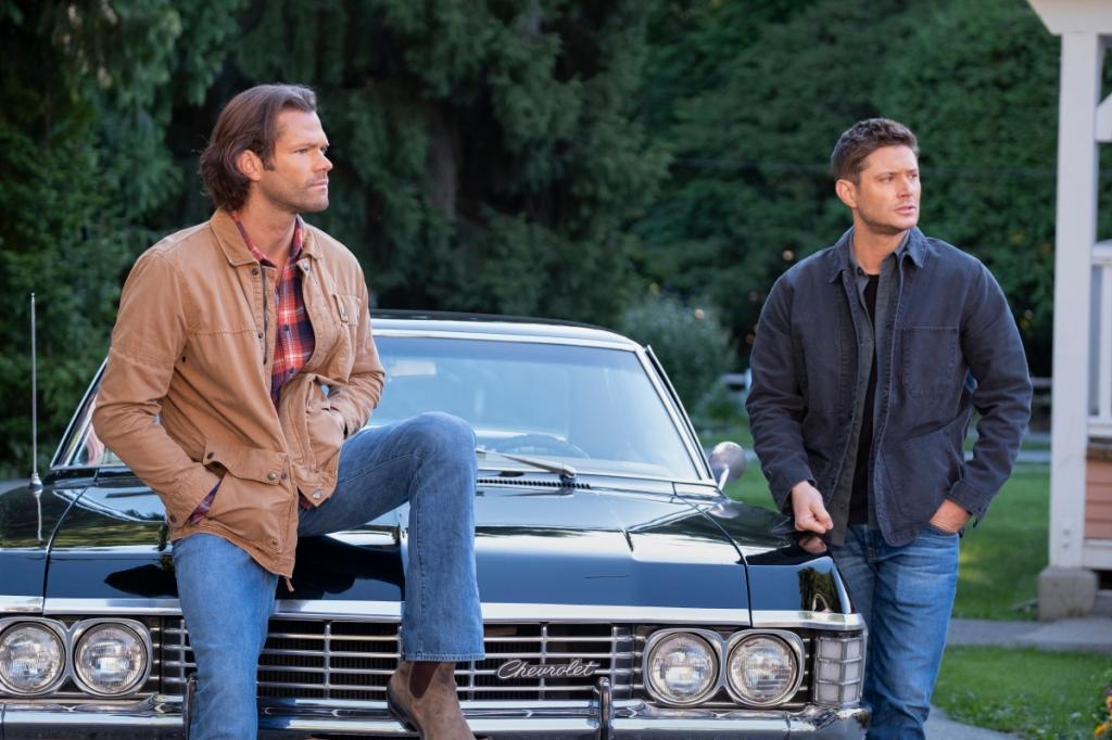 TV Ratings: 'Supernatural' Finale Delivers Largest Audience Since April 2019